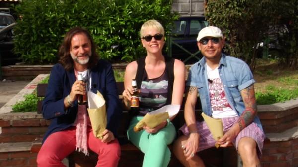 Street Food Heroes arriva a Palermo