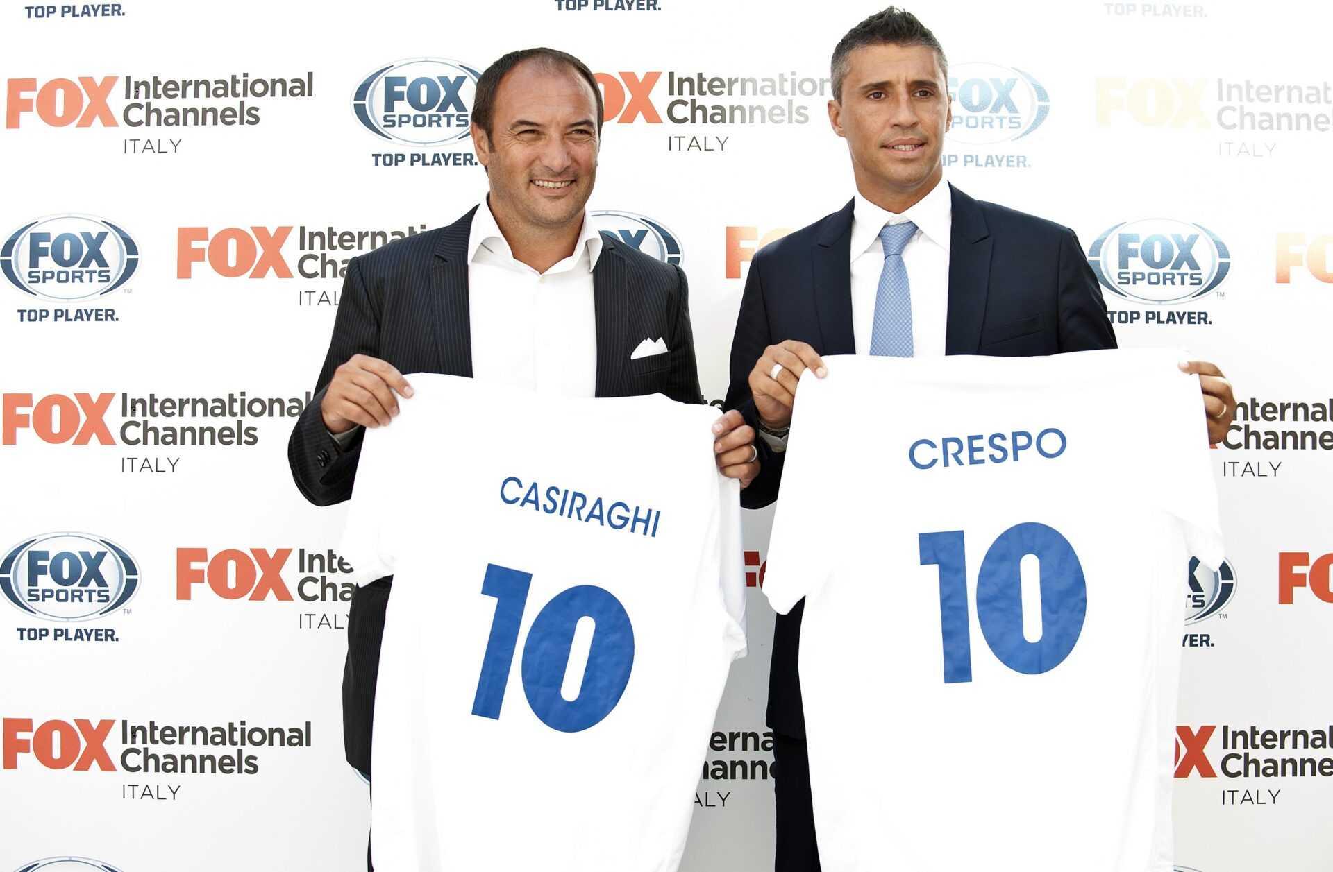 Presentata Fox Sports, al via su Sky dal 9 Agosto e su Mediaset Premium dal 17 | Digitale terrestre: Dtti.it