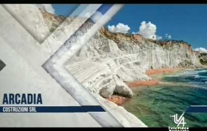 TVA – Tele Video Agrigento è la prima tv locale a trasmettere a Lampedusa