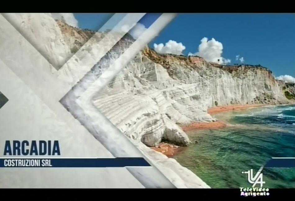 TVA - Tele Video Agrigento è la prima tv locale a trasmettere a Lampedusa | Digitale terrestre: Dtti.it