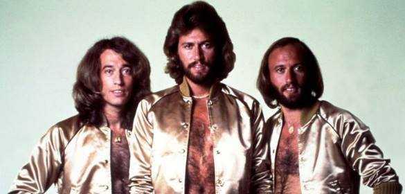 "Su History ci sono i ""Bee Gees"" | Digitale terrestre: Dtti.it"