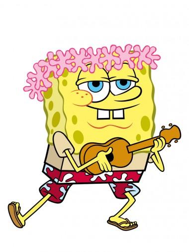 Spongebob: vera Star dell'estate