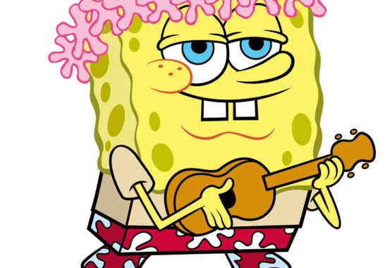 Spongebob: vera Star dell'estate | Digitale terrestre: Dtti.it