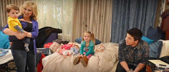 Buona Fortuna Charlie, su Disney Channel | Digitale terrestre: Dtti.it