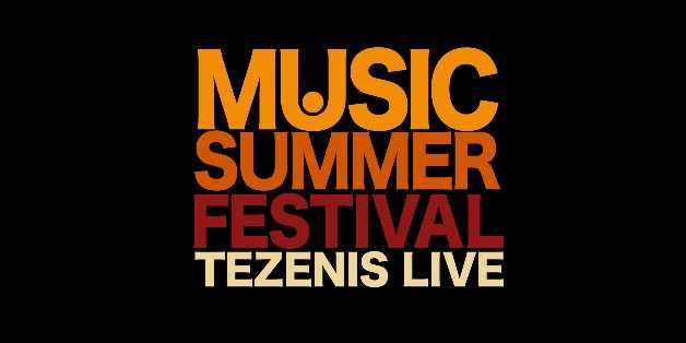 Music Summer Festival - Tezenis Live: da Giovedì su Canale 5 | Digitale terrestre: Dtti.it
