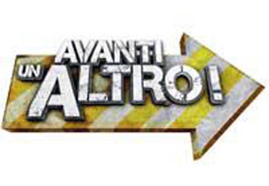 """Dal 16 Settembre riparte """"Avanti un altro"""" su Canale5   Digitale terrestre: Dtti.it"""