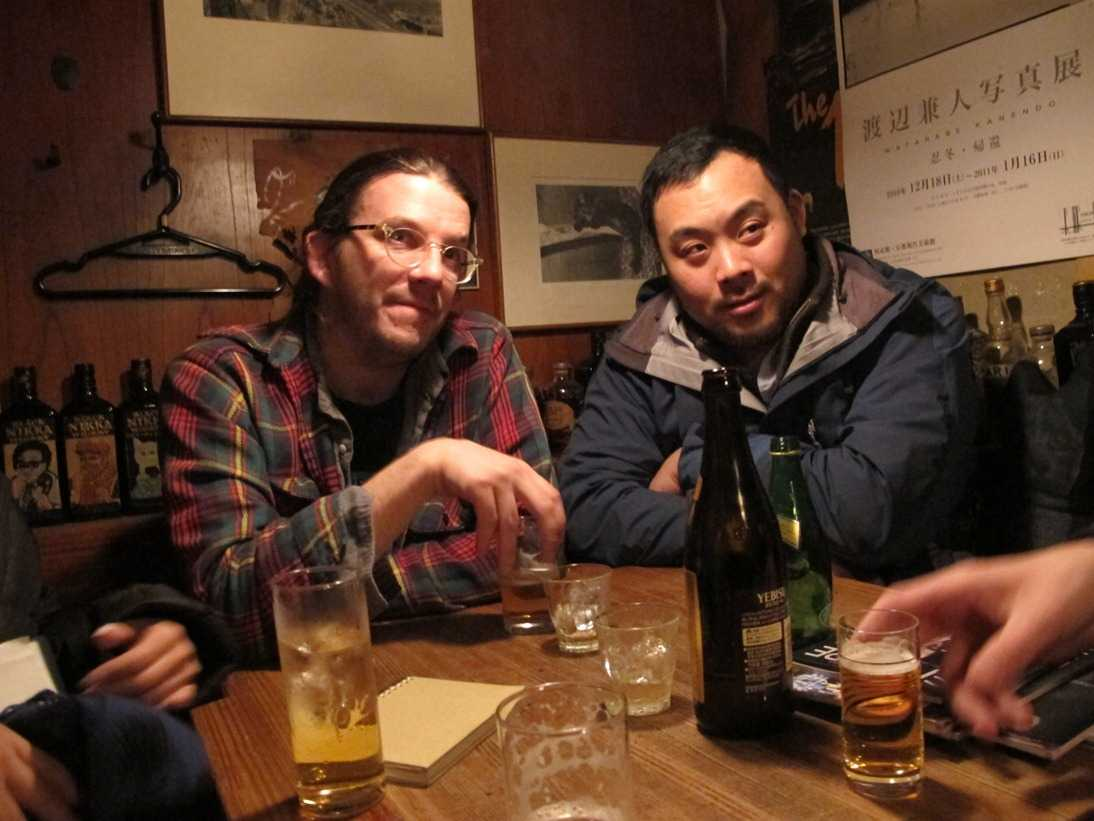 "Arriva su Nat Geo Adventure ""Nella mente di uno chef"" con David Chang 