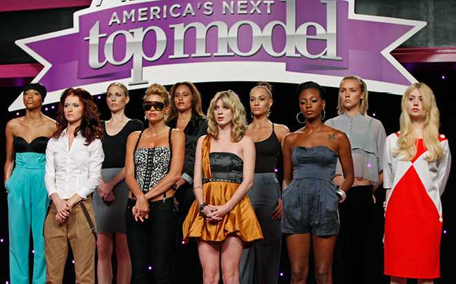 "Questa sera su Sky Uno al via la 17 edizione di ""America's Next Top Model"" 