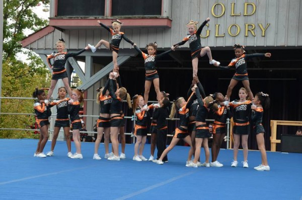 cheer-perfection