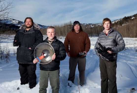 Finding Bigfoot: cacciatori di mostri su Discovery Channel | Digitale terrestre: Dtti.it