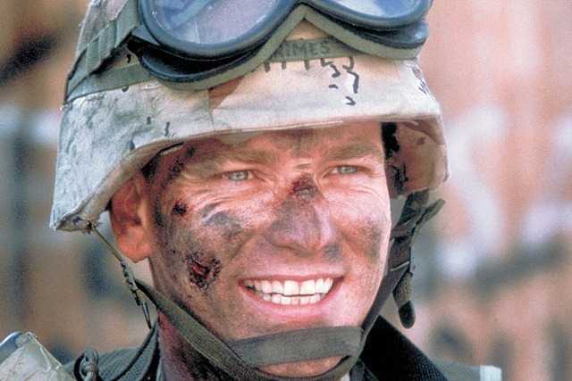 Black Hawk Down, film e focus esclusivo in prima tv su Studio Universal | Digitale terrestre: Dtti.it
