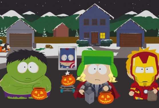South Park torna su Comedy Central, al via la stagione 16 | Digitale terrestre: Dtti.it