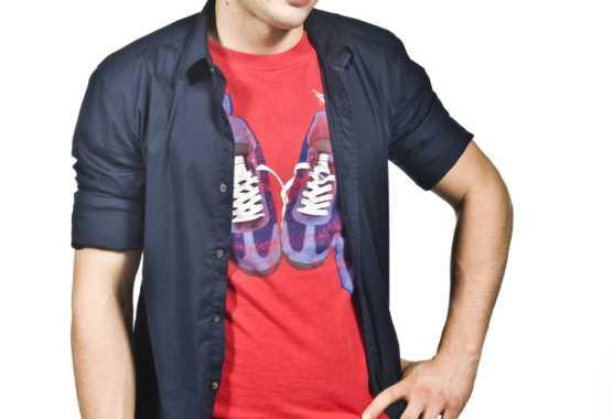 Davide: il Romeo di X Factor, lo speciale su Davide Merlini su Sky Uno HD   Digitale terrestre: Dtti.it