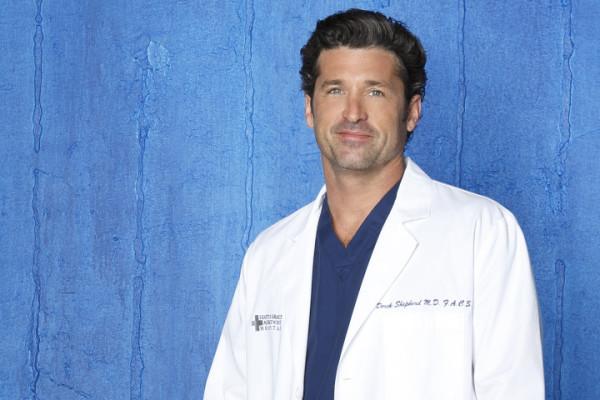 Grey's Anatomy, la stagione 9 in prima visione in chiaro su La7