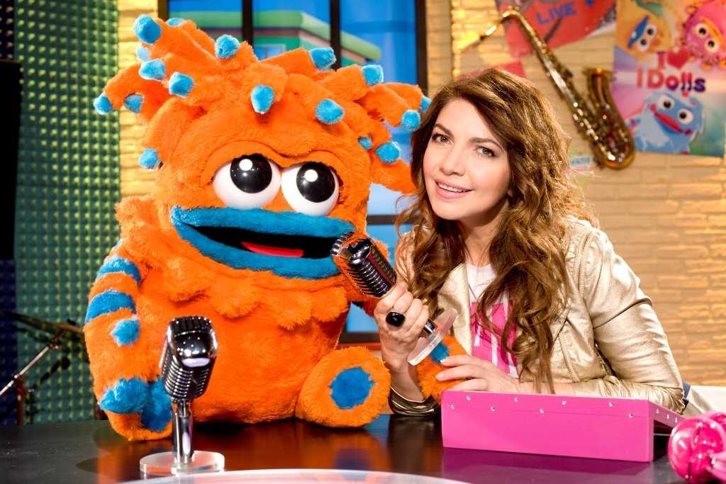 "Cristina D'Avena torna su Super! con ""Radio Crock'n'dolls"" | Digitale terrestre: Dtti.it"