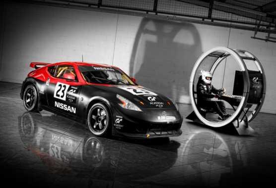 GT Academy Italia - Play&Drive: dal 25 Settembre su DMAX il virtuale diventa reale | Digitale terrestre: Dtti.it