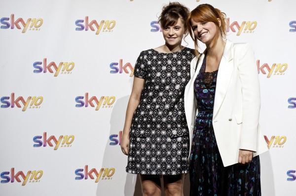 Presentata la nuova stagione Sky: Sky Uno passa sul 108, MTV in HD sul 121 e arriva Sky Uno +2