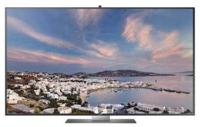 Samsung UHD TV: l'evoluzione dell'alta definizione
