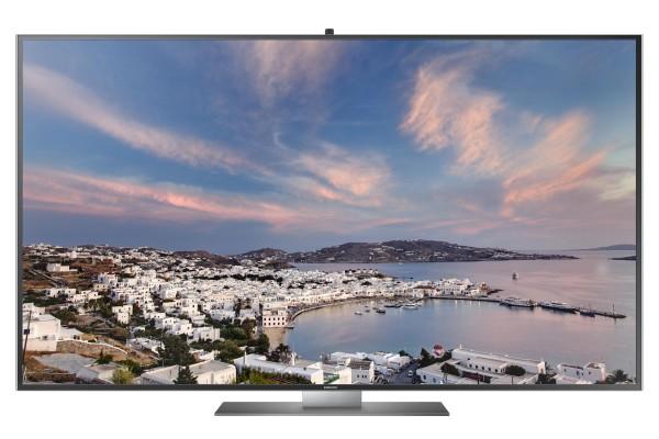 Samsung UHD TV F9000_front 2