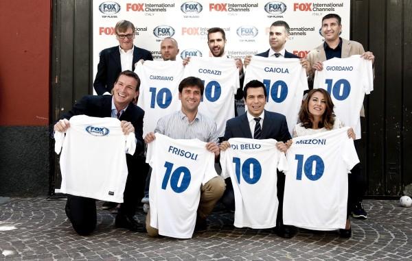 Squadra Fox Sports