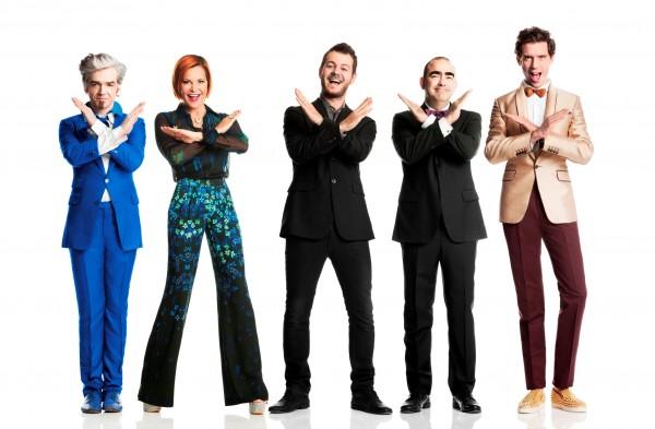 X Factor 2013: domani in chiaro su Cielo