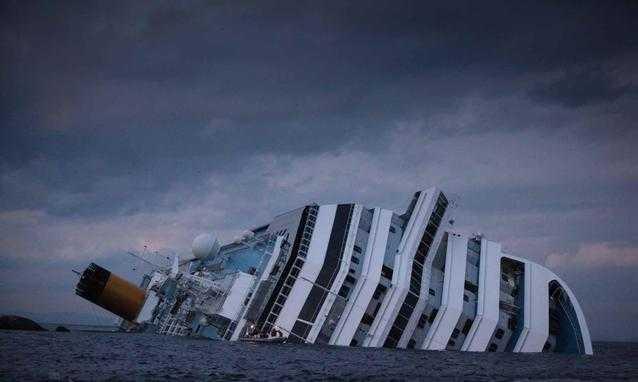 Concordia: domani su Cielo doc inedito sull'affondamento | Digitale terrestre: Dtti.it