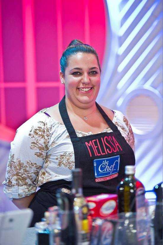 The Chef: i concorrenti e la presentazione del programma