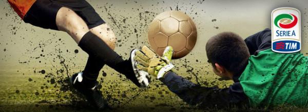 Serie A, giornata 9: orari diretta tv su Premium Calcio