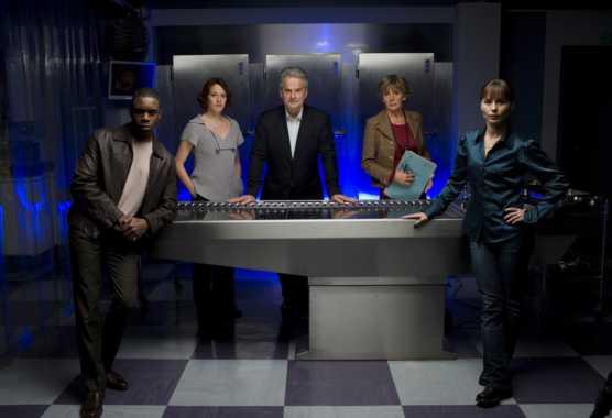 Waking The Dead: la settima stagione in prima tv assoluta su Giallo | Digitale terrestre: Dtti.it
