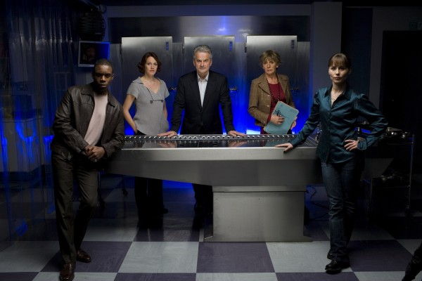 WAKING THE DEAD SERIES 7