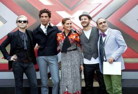 X Factor 2013, le selezioni di Napoli e Genova su Cielo | Digitale terrestre: Dtti.it