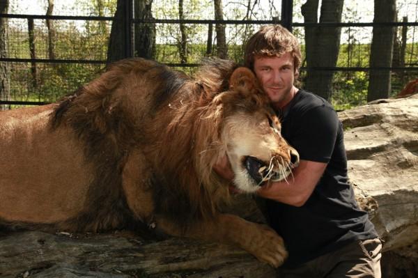 """Il coraggio di Dave Salomoni arriva su Focus """"Nella tana dei leoni"""""""