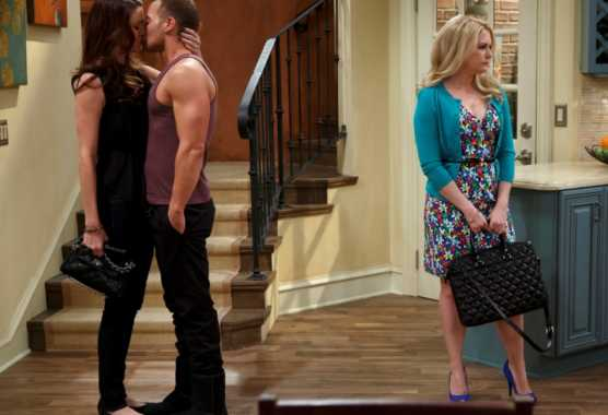 Comedy Central: stasera a Melissa & Joey si ride tra nuovi amori e qualche gelosia | Digitale terrestre: Dtti.it