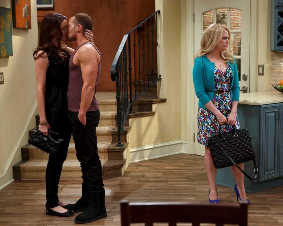 Comedy Central: stasera a Melissa & Joey si ride tra nuovi amori e qualche gelosia | Digitale terrestre: Dtti.it