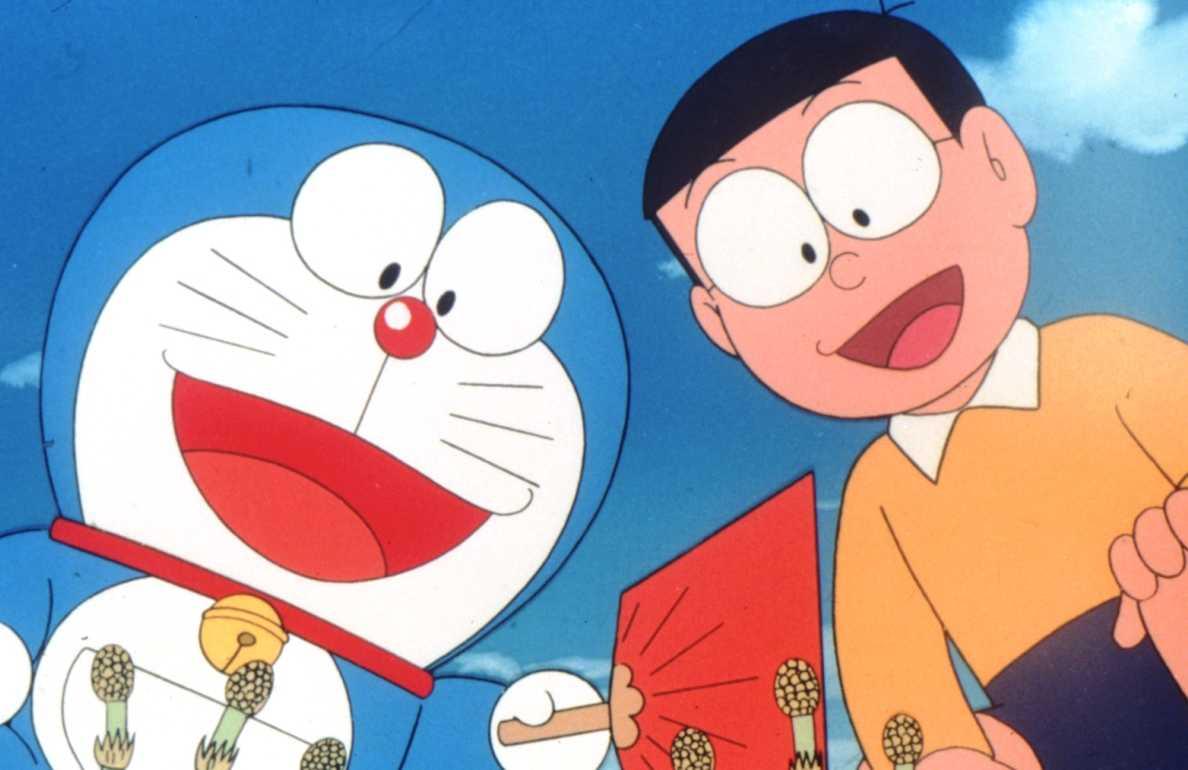 Doraemon: la stagione 7 per la prima volta su Boing | Digitale terrestre: Dtti.it
