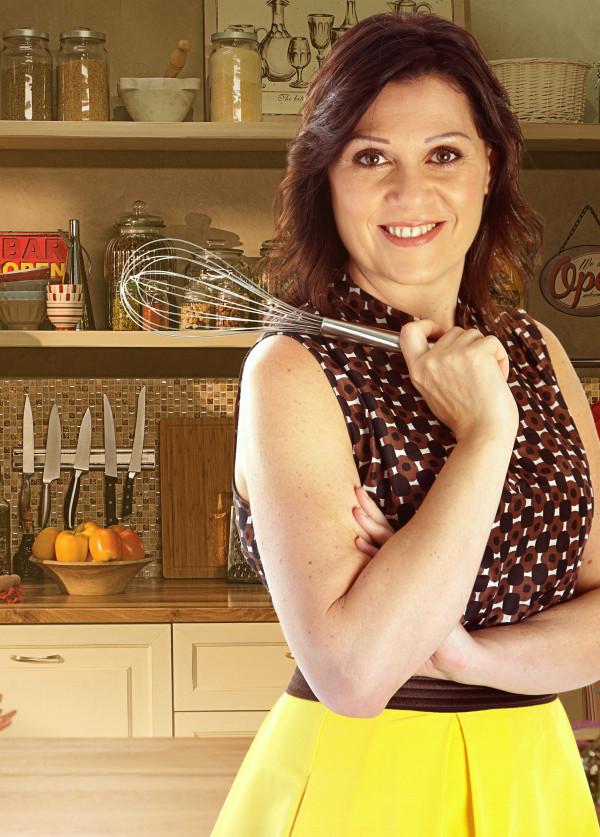In cucina con Giallo Zafferano, dal 4 Novembre su FoxLife
