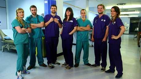 Junior Doctors: la terza stagione su BBC Knowledge