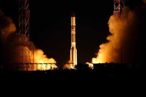 Astra 2E, il satellite è stato lanciato con successo   Digitale terrestre: Dtti.it