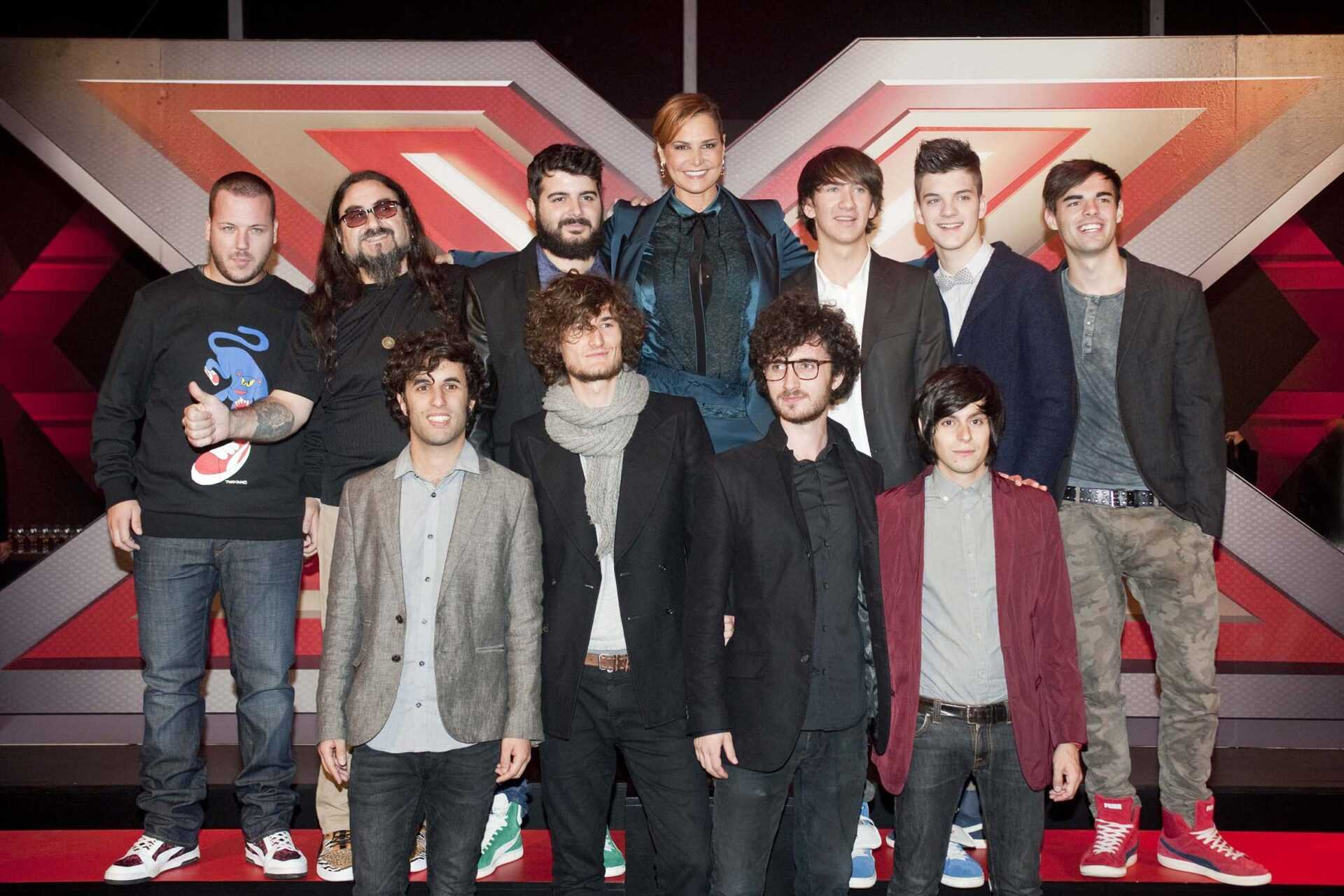 X Factor 2013: al via da questa sera | Digitale terrestre: Dtti.it