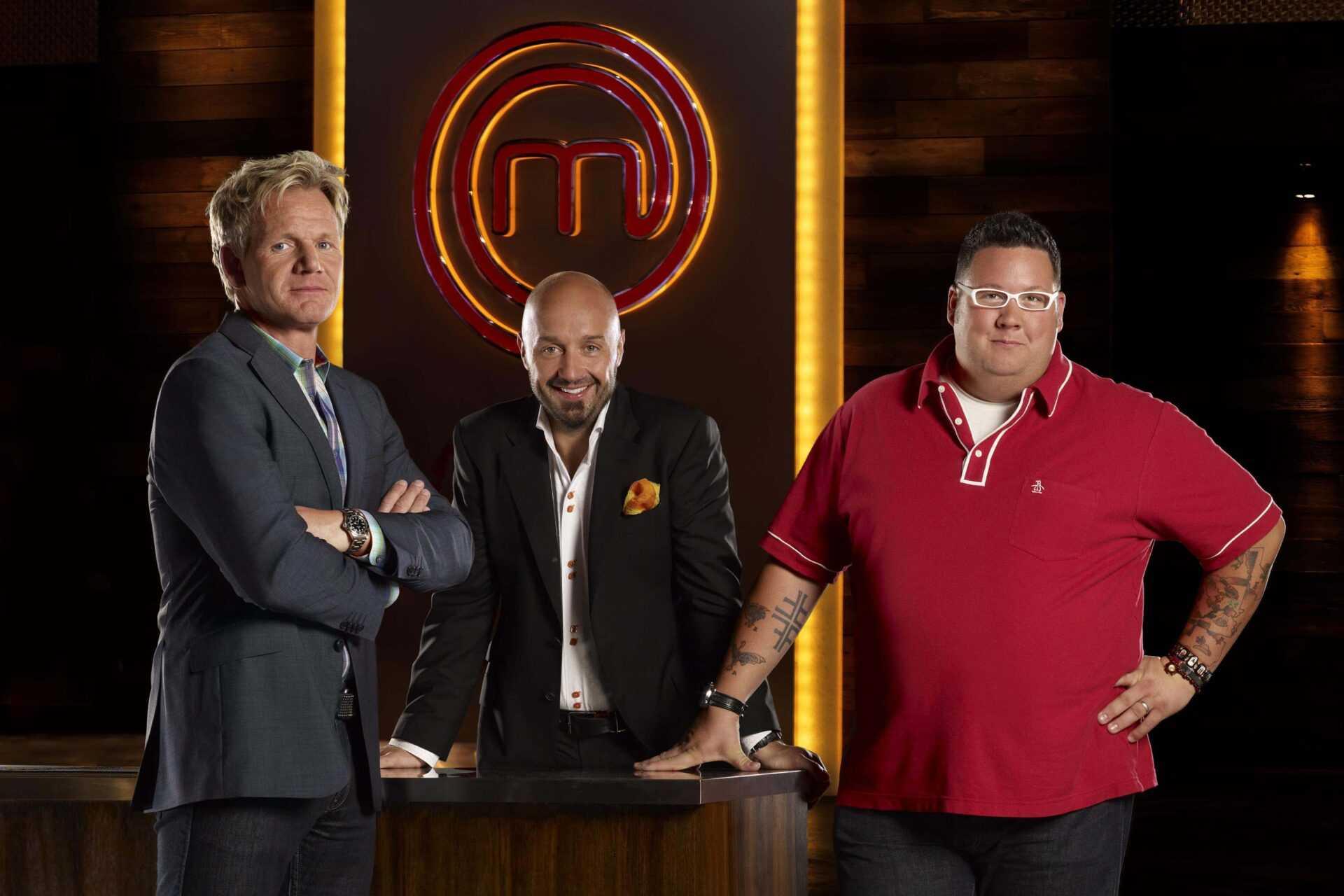 Masterchef USA: la terza stagione in esclusiva su Cielo | Digitale terrestre: Dtti.it
