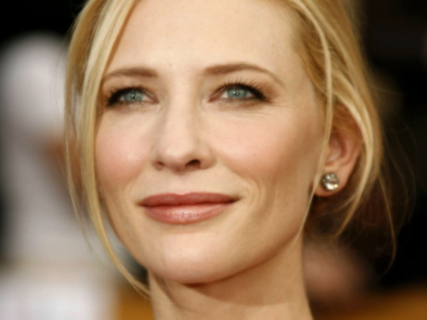 """Cate Blanchett per la rassegna """"Hollywood Diva"""" ogni Giovedì su IRIS"""