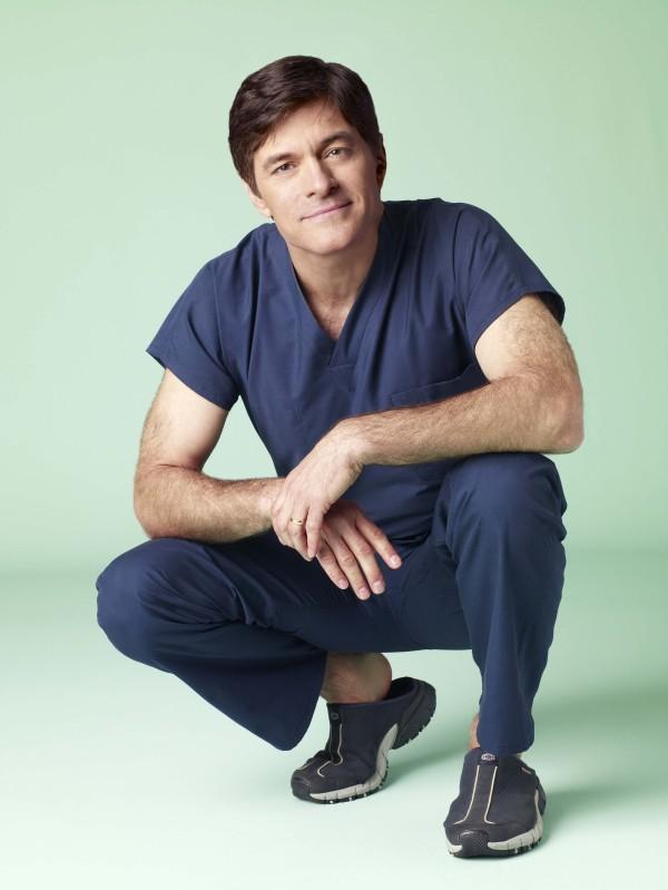 The Dr. Oz Show: la nuova stagione in esclusiva in chiaro su La7