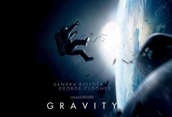 Gravity: speciale anteprima su Premium Cinema | Digitale terrestre: Dtti.it