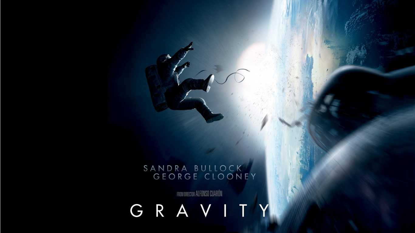 Gravity: speciale anteprima su Premium Cinema | Digitale terrestre: Dtti.it