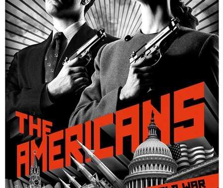 The Americans arriva in prima tv assoluta su Fox | Digitale terrestre: Dtti.it