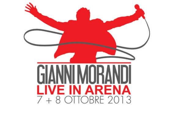Gianni Morandi live in Arena, due serate su Canale5 | Digitale terrestre: Dtti.it