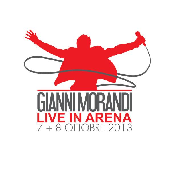 Gianni Morandi live in Arena, due serate su Canale5