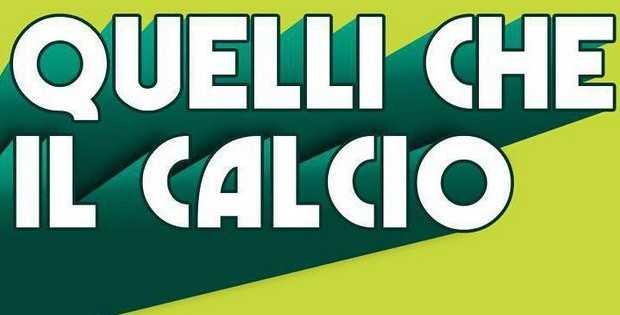Rai 2: Quelli che il calcio intervista a Ciavarro | Digitale terrestre: Dtti.it