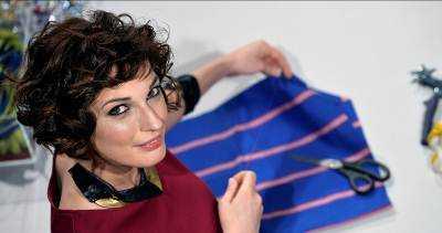 Re-Fashion, impariamo a indossare la fantasia con Alessandra Impalli su Real Time