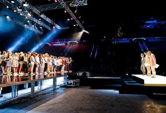 X Factor: su Cielo le aspiranti pop star approdano al boot camp   Digitale terrestre: Dtti.it